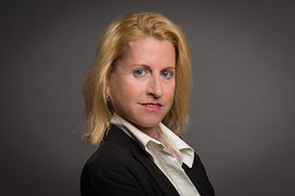 Portrait Christina Jochheim
