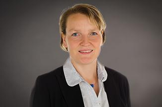 Portrait Sabine Hoffmann