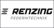 Logo Renzing