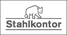 Logo Stahlkontor