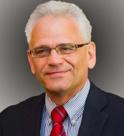 Portrait Dirk Bischoff